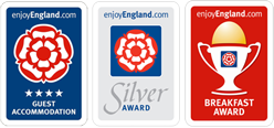 Enjoy England Awards